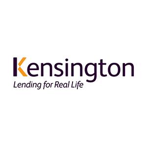 Kensington Mortgages advisor logo