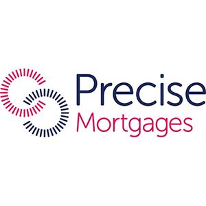 Precise Mortgages advisors logo