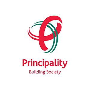 Principality Building Society mortgage advisors logo