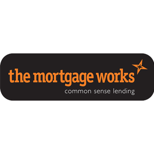the mortage works logo